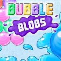 Bubble Blobs Play