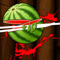 Katana Fruits Play