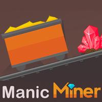Manic Miner Play