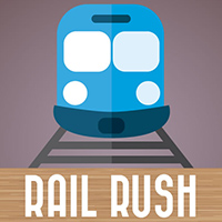 Rail Rush Play