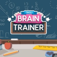 Tingly Brain Trainer Play